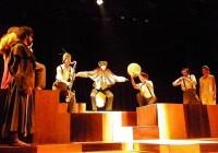 Disputa de l ase Teatre Principal de Mallorca II