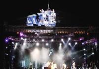 Grupo Puja K@osmos Festival Internacional Quebec
